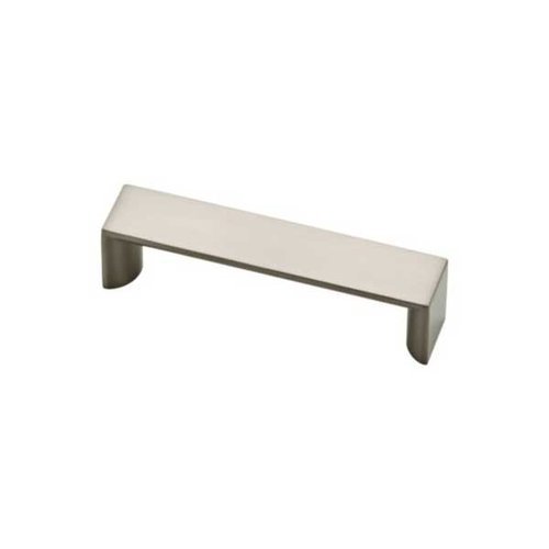 Liberty Hardware Citation 3-3/4 Inch Center to Center Stainless Steel Cabinet Pull PN6506-110-C