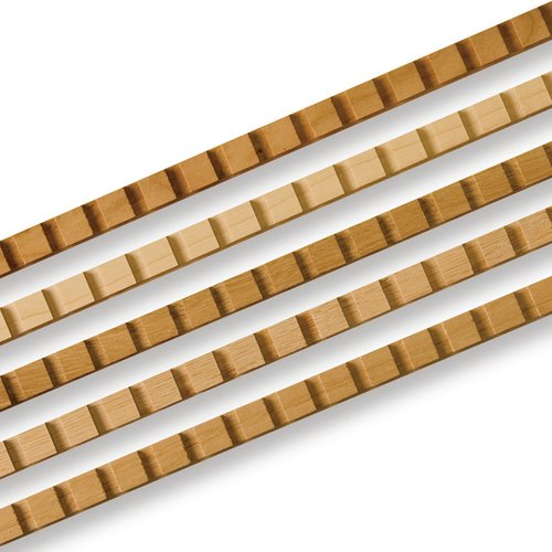 Omega National Products Red Oak Dentil Molding 32 feet M0061OUF8