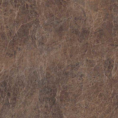 Wilsonart Crescent Bevel Edge Choc.Brown Granite - 12 Ft CE-CRE-144-4958-22