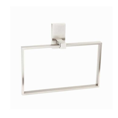 Towel Ring Brushed Nickel <small>(#6311-3BPN-P)</small>