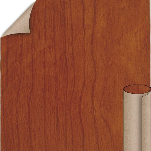 Nevamar Blossom Cherry High Luster Finish 4 ft. x 8 ft. Vertical Grade Laminate Sheet WC5581N-N-V3-48X096
