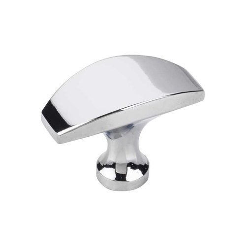 Elements by Hardware Resources Cosgrove 1-1/2 Inch Diameter Polished Chrome Cabinet Knob 382PC