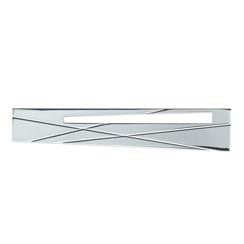 "Atlas Homewares Modernist Pull 3"" C/C Polished Chrome 253R-CH"