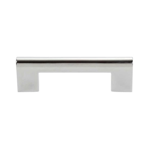 Atlas Homewares Successi 3 Inch Center to Center Polished Chrome Cabinet Pull A878-CH