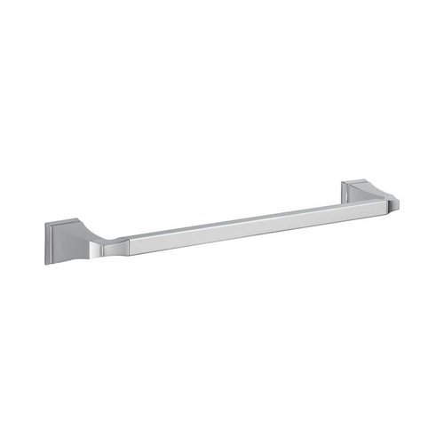 Delta Dryden 18 Inch Towel Bar Polished Chrome 128883