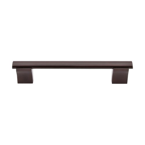 Top Knobs Bar Pull 5-1/16 Inch Center to Center Oil Rubbed Bronze Cabinet Pull M1107