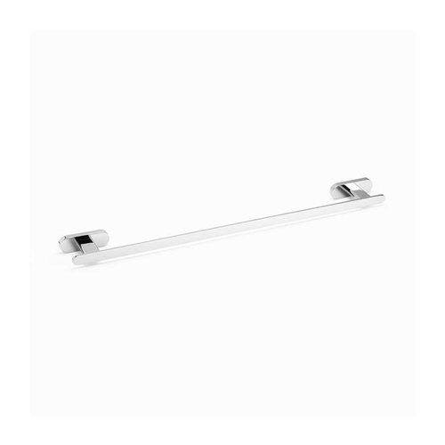 "R. Christensen 18"" Single Towel Bar Polished Chrome 6613-3026-P"