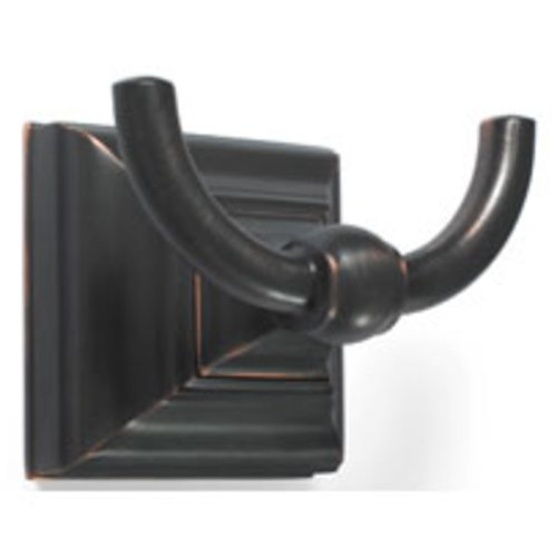 Amerock Markham Robe Hook Oil Rubbed Bronze BH26512ORB