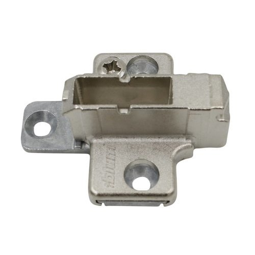 Blum Clip 2 Piece Mounting Plate 9mm 175H7190