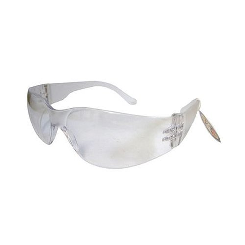 FastCap Magnifying Safety Glasses +1.5 Diopter Clear SG-AF-MAG1.5