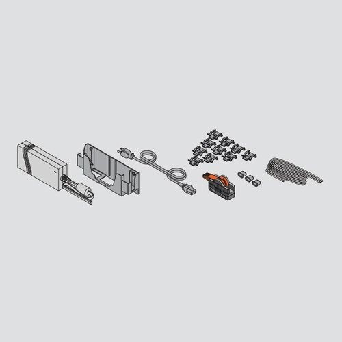 Blum Servo-Drive Aventos Power Supply Set Z10NE03UG10