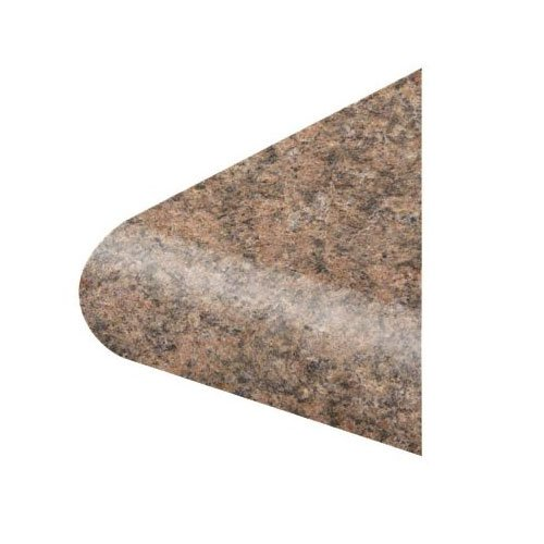 Wilsonart Crescent Bevel Edge Bella Capri - 4 ft (Pack of 3) CE-CRE-144-1822K-35
