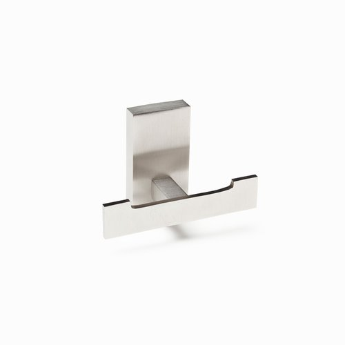 Robe Hook Brushed Nickel <small>(#6310-3BPN-P)</small>