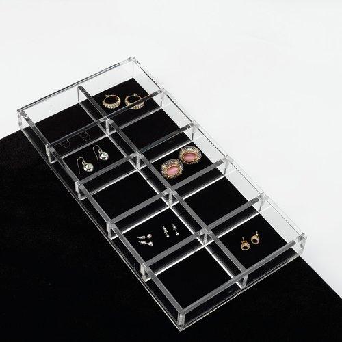 Rev-A-Shelf Earring Organizer CA-LGORG-1