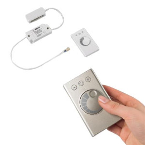 Hera Lighting Remote Control Dimmer For LED Light Fixtures RCPSDIM