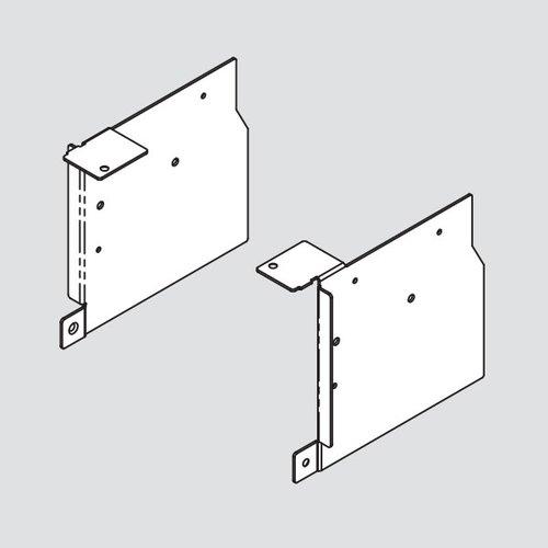 Blum Aventos HK-S Frame Mounting Bracket Set 20K6A01
