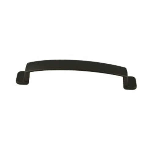 Berenson Oasis 5-1/16 Inch Center to Center Oil Rubbed Bronze Cabinet Pull 9248-1ORB-P