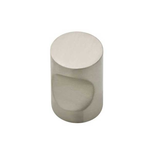 Liberty Hardware Citation 9/16 Inch Diameter Stainless Steel Cabinet Knob PN2810-110-C