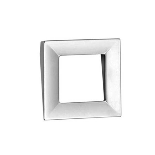 Dharma 1-1/4 Inch Center to Center Polished Chrome Cabinet Pull <small>(#ZP0071.1)</small>