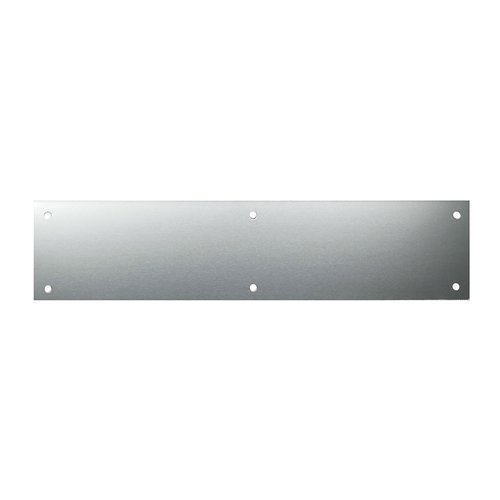 "Don-Jo Aluminum Door Kick Plate 8 inch x 34"" 90-8"" X 34""-628"