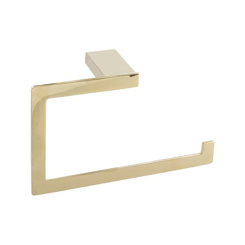Atlas Homewares Parker Towel Ring French Gold PATR-FG
