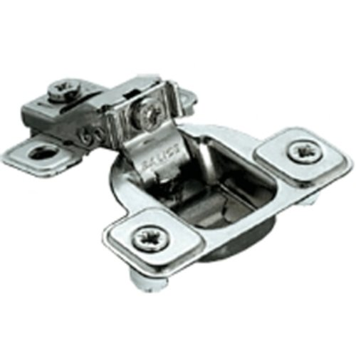 "Salice Excenthree Face Frame Hinge 3/4"" Overlay W/Dowel CSR3499XR"