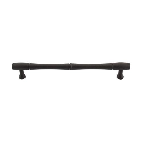 Top Knobs Appliance Pull 12 Inch Center to Center Rust Appliance Pull M724-12