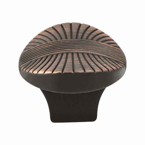 Berenson Opus 1-3/8 Inch Diameter Venetian Bronze Cabinet Knob 7173-10VB-P