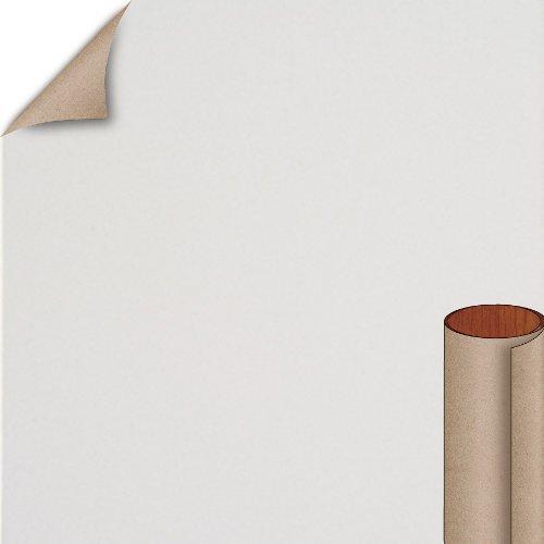 Nevamar Studio Grey Textured Finish 5 ft. x 12 ft. Countertop Grade Laminate Sheet S6037T-T-H5-60X144