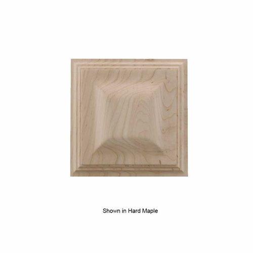 Brown Wood Large Triad Tile Unfinished Red Oak 01902512AK1