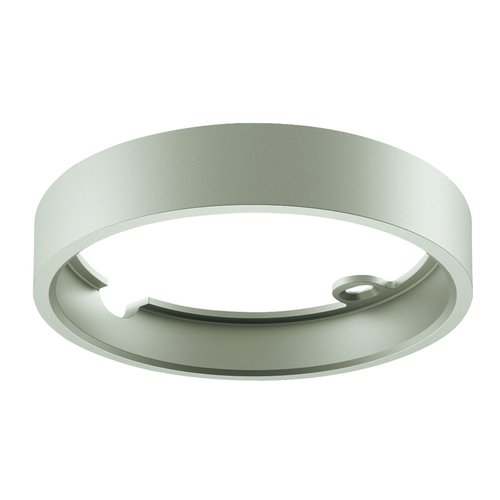 Hafele Loox 3027 24V LED Surface Mount Ring Matte Nickel 833.75.740