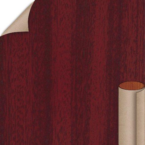 Nevamar Royal Mahogany High Luster Finish 4 ft. x 8 ft. Countertop Grade Laminate Sheet WS9450N-N-H5-48X096