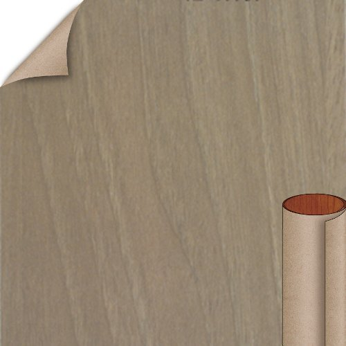 Nevamar Kentucky Kraftwood Textured Finish 4 ft. x 8 ft. Countertop Grade Laminate Sheet WD0001T-T-H5-48X096