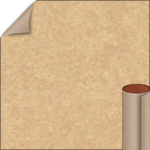 Nevamar Golden Allusion Textured Finish 4 ft. x 8 ft. Vertical Grade Laminate Sheet AL2002T-T-V3-48X096
