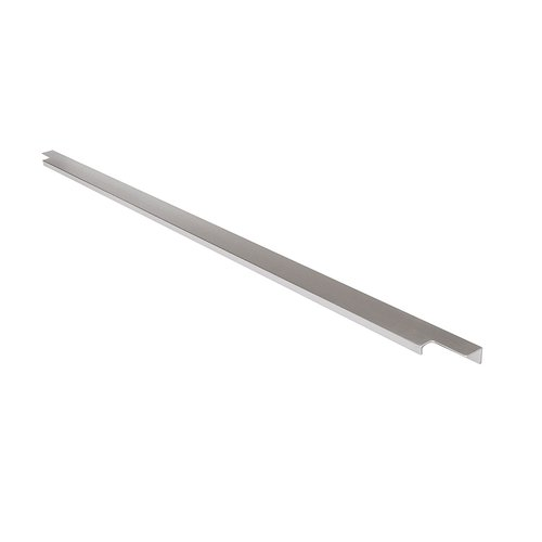 Austere Lip Pull 35-13/16 inch Long Aluminum-Sold Per Pair <small>(#C02H075749-AL)</small>
