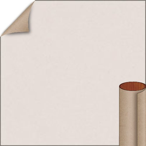Nevamar Natural Beige Textured Finish 4 ft. x 8 ft. Vertical Grade Laminate Sheet S2063T-T-V3-48X096