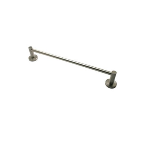 "R. Christensen 30"" Single Towel Bar Brushed Nickel 2218US15"