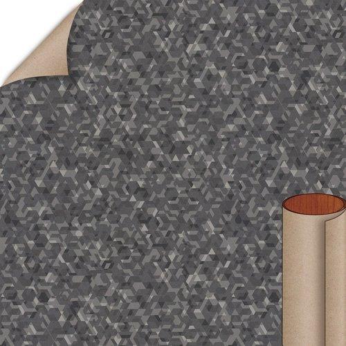 Storm Hex Formica Laminate 4X8 Vertical Matte 6474-58-20-48X096