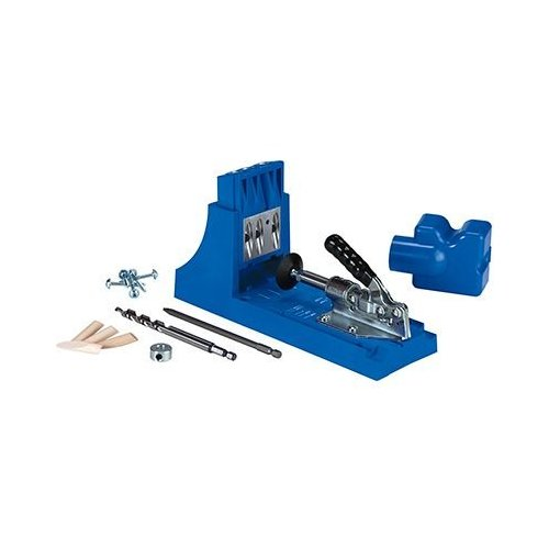 Kreg K4 Pocket Hole Jig System K4