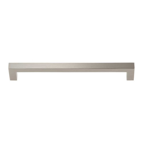 Atlas Homewares Successi 6-5/16 Inch Center to Center Brushed Nickel Cabinet Pull A875-BN