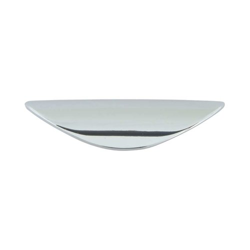 Successi 1-1/4 Inch Center to Center Polished Chrome Cabinet Pull <small>(#A814-CH)</small>