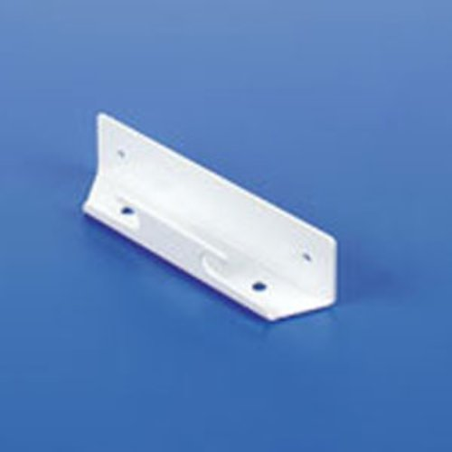 Hafele Stepfix Hanging Bracket White 505.04.722