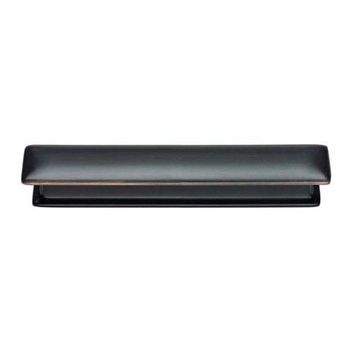 Atlas Homewares Alcott 5-1/16 Inch Center to Center Venetian Bronze Cabinet Pull 349-VB