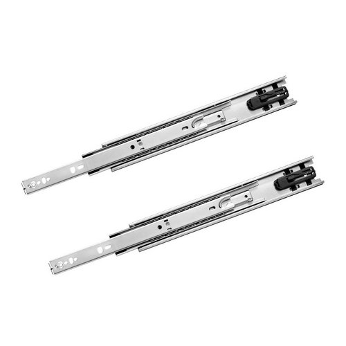 "Accuride 3832C Full Extension Self-Close Slide 20"" C3832SC-20"