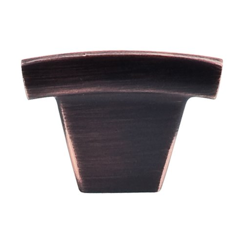 Top Knobs Sanctuary 1-1/2 Inch Length Tuscan Bronze Cabinet Knob TK1TB