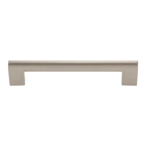 Atlas Homewares Successi 5-1/16 Inch Center to Center Brushed Nickel Cabinet Pull A879-BN