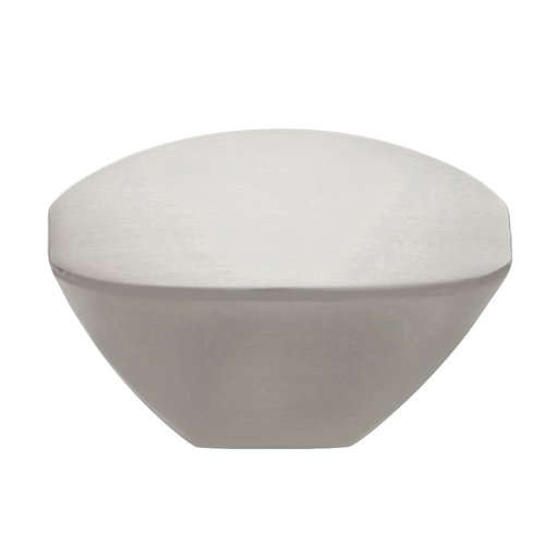 Hickory Hardware Wisteria 1-7/16 Inch Diameter Satin Nickel Cabinet Knob HH74641-SN