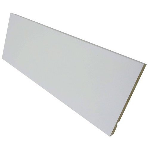 Drawer Sides 20 ft. Bundle - White 6 inch Height VLB-W-06-48