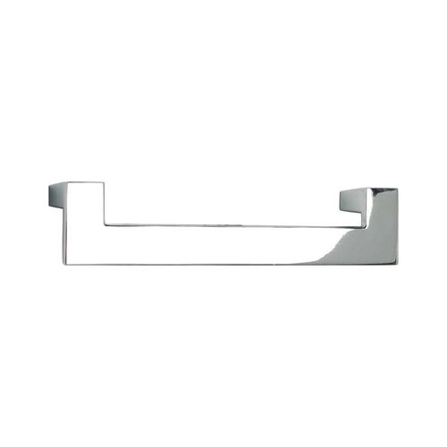 Atlas Homewares U-Turn 5-1/16 Inch Center to Center Polished Chrome Cabinet Pull A847-CH