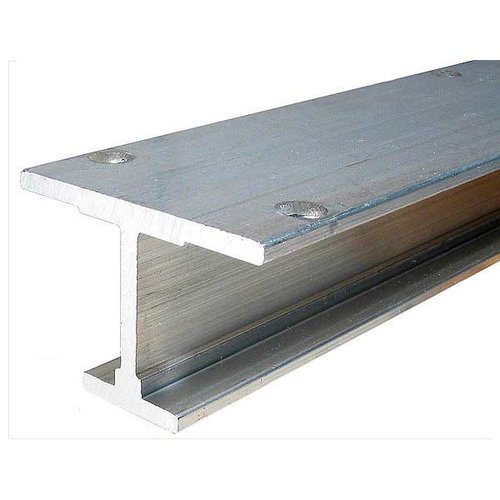 "Johnson Hardware 200 Series I-Beam Track 72"" 200-0072"